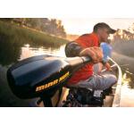 Minn Kota Endura 34 C2 elektromos csónakmotor