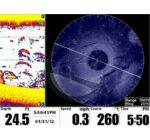 Humminbird 360 Imaging SSI szonár