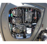 Evinrude E-Tec G2 C150 FXH csónakmotor