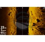 Humminbird Helix 12 Chirp MEGA SI + (plus) GPS G3N halradar