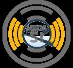 Humminbird Helix 10 Chirp SI G2N MEGA GPS és halradar