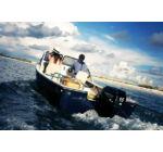 Tohatsu MFS15E L csónakmotor