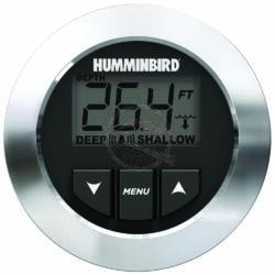 Humminbird HDR 650 mélységmérő