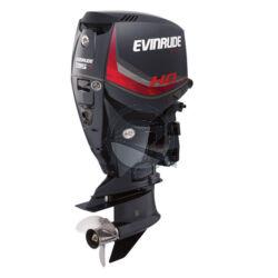 Evinrude E-Tec 135 HGL csónakmotor