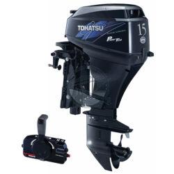 Tohatsu MFS15C EPS csónakmotor