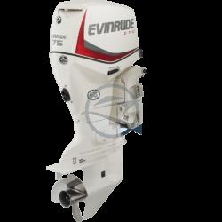 Evinrude E-Tec 75 DSL