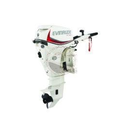 Evinrude E-Tec 25 DRSL csónakmotor