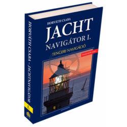 Jacht Navigátor I. könyv