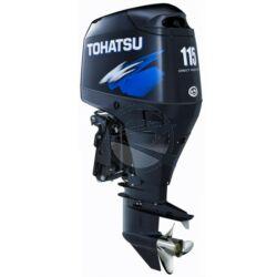 Tohatsu TLDI MD115A2 EPTOUL