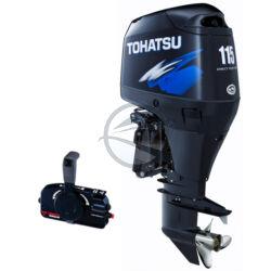 Tohatsu TLDI MD115A2 EPTOL