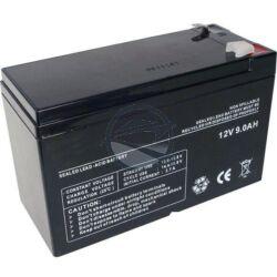 Akkumulátor 9 AH