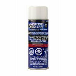 Johnson Evinrude Karburátor tisztító spray