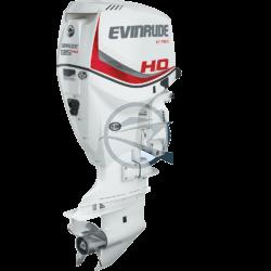 Evinrude E-Tec 135 DHX csónakmotor