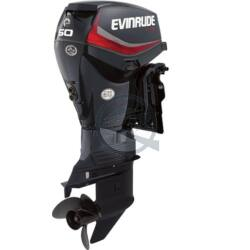 Evinrude E-Tec 50 DGTL