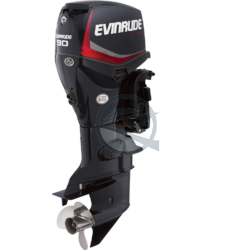 Evinrude E-Tec 90 DGX