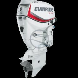 Evinrude E-Tec 115 DSL csónakmotor
