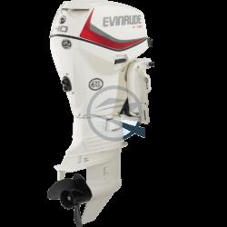 Evinrude E-Tec 40 DSL