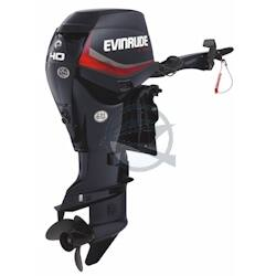 Evinrude E-Tec 40 DRGL