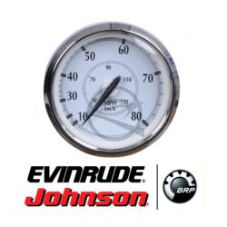 Evinrude sebességmérő műszer készlet