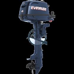Evinrude B4R4 csónakmotor