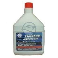 Johnson Evinrude Premium Blend hajtóműolaj