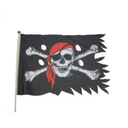 Kalóz zászló