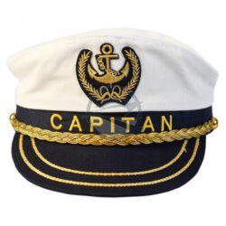 Kapitányi sapka