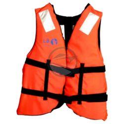 LB mentőmellény 50-70 Kg