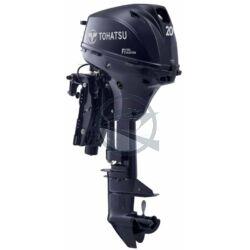 Tohatsu MFS20E EPL csónakmotor