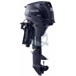 Tohatsu MFS20E EPTL csónakmotor
