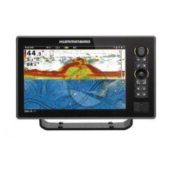 Humminbird Solix 10 Chirp GPS halradar