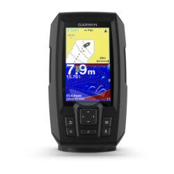 Garmin STRIKER PLUS 4 halradar és GPS