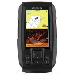 Garmin STRIKER Plus 4cv halradar és GPS