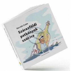 Szárazföldi patkányok szótára, könyv