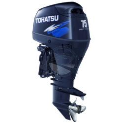 Tohatsu TLDI MD75C2 EPTOL