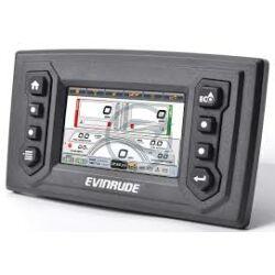 "Evinrude ICON Touch ""4,5"" hajóműszer"