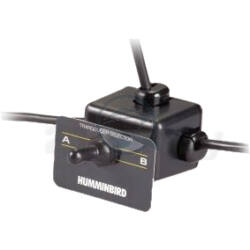 Humminbird TS2 W kapcsoló