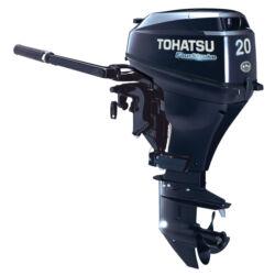 Tohatsu MFS20C S csónakmotor