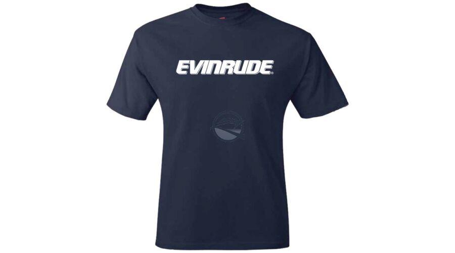 Evinrude póló - Ruházat - Hajósbolt 6a4f3a13ae