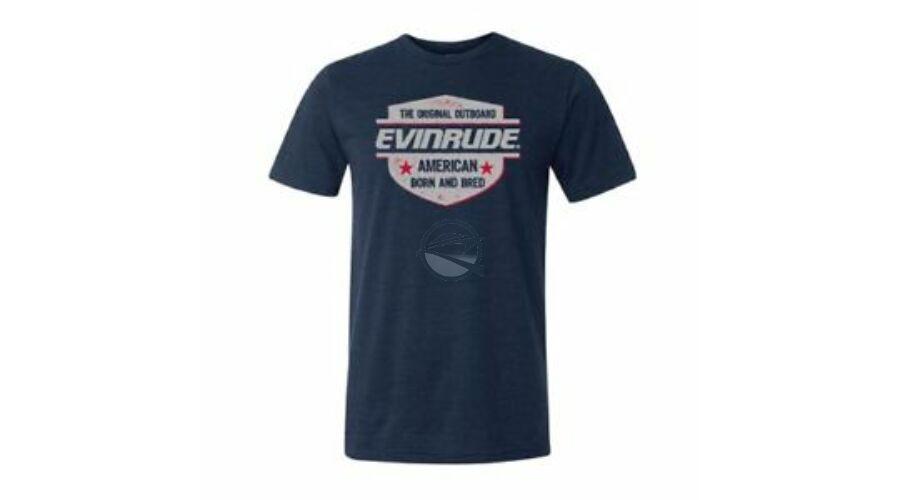 Evinrude American Born póló - Ruházat - Hajósbolt ec377bad27
