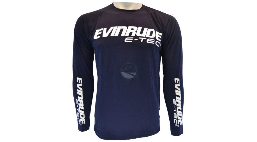 Evinrude Performance póló - Ruházat - Hajósbolt dcd5b799af