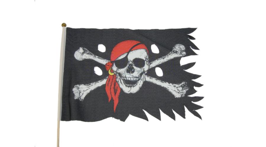Kalóz zászló - Dísztárgy - Hajósbolt 2b987e2d7d
