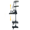 Minn Kota Riptide Ulterra 112 US2 I Pilot link elektromos csónakmotor