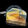 Humminbird MEGA 360 Imaging Fortrex jeladó