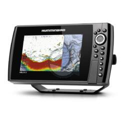 Humminbird Helix 8 Chirp DS GPS G3N halradar