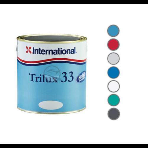 International Trilux 33 algagátló