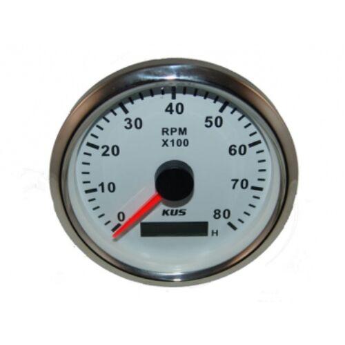 Fordulatszámmérő műszer belmotor