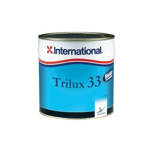 International Trilux 33 tengerkék algagátló