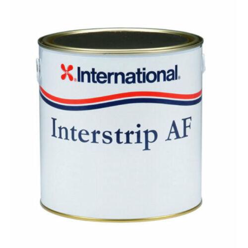 International Interstrip festék eltávolító