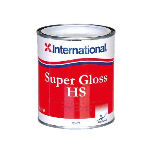 International Super Gloss HS bahama bézs hajófesték
